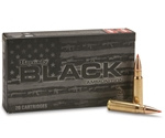 Hornady Black 7.62x39mm Ammo 123 Grain SST