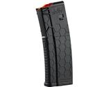Hexmag AR-15 Magazine 30 Rounds Black