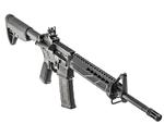 "Springfield Saint AR-15 Semi-Auto Rifle 5.56mm 16"" Barrel 30 Rds"