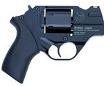 Chiappa Firearms Grade 2 Rhino 200 DS 357 Magnum Revolver 6 Rounds Black