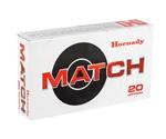 Hornady Match 260 Remington Ammo 130 Grain ELD Match