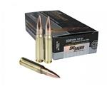 Sig Sauer Elite Performance 308 Winchester Ammo 168 Grain Open Tip Match