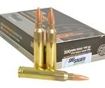 Sig Sauer Elite Performance 300 Winchester Magnum Ammo 190 Grain Open Tip Match