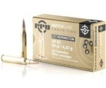 Prvi Partizan Match 223 Remington Ammo 69 Grain HP BT