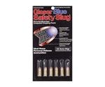 Glaser Blue Safety Slug Ammo 32 North American Arms 55 Grain