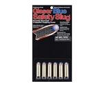 Glaser Blue Safety Slug 38 Special Ammo +P 80 Grain