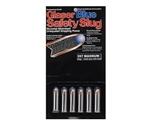 Glaser Blue Safety Slug 357 Magnum Ammo 80 Grain