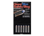 Glaser Blue Safety Slug 10mm Auto Ammo 115 Grain