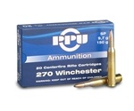 Prvi Partizan 270 Winchester Ammo 150 Grain Soft Point