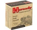 Hornady Custom 9mm Luger Ammo 124 Grain XTP JHP