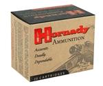 Hornady Custom 44 Remington Magnum Ammo 240 Gr XTP JHP