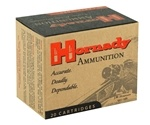 Hornady Custom 44 Remington Magnum Ammo 300 Grain XTP JHP