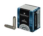 Federal Personal Defense 357 Magnum Ammo 180 Grain JHP