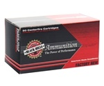 Black Hills 223 Remington Ammo 55 Grain Barnes Triple-Shock X Bullet Hollow Point Lead-Free