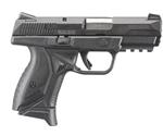 """Ruger American Pistol 45 ACP Auto Semi-Auto 3.75"""" 10 Rounds Black"""