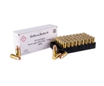 Sellier & Bellot 9mm Luger Ammo 124 Grain FMJ Government Contract
