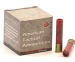 """ATI Target 410 Gauge Ammo 2 ½"""" #9 Lead Buckshot"""