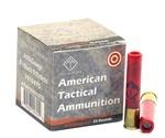 "ATI Target 410 Gauge Ammo 2 ½"" T+9 Lead Pellet"