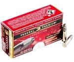 Federal Hunter Match 22 Long Rifle Ammo HV 40 Grain Lead HP