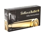 Sellier & Bellot 7.62x54R Ammo 180 Grain Full Metal Jacket