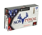 Federal Non-Typical 308 Winchester Ammo 150 Grain SP