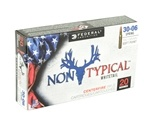 Federal Non-Typical 30-06 Springfield Ammo 180 Grain SP