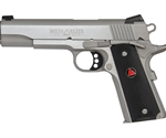 "Colt 1911 FS Delta Elite 10mm Auto Semi Auto 5"" Barrel 8 Rounds Composite Grips Two Tone Finish"