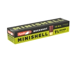 "Aguila Minishell 12 Gauge Ammo 1-3/4"" 5/8oz. #7 1/2 Shot"