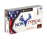 Federal Non-Typical 308 Winchester Ammo 180 Grain Soft Point