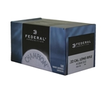 Federal Champion 22 Long Rifle Ammo 40 Grain SV LRN 500 Rds