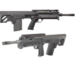 "Kel-Tec RFB Hunter 308 Winchester Semi-Auto Rifle 24"" Heavy Profile Barrel 20 Rounds Black"