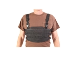 High Speed Gear AO Chest Rig Black