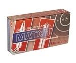 Hornady Superformance Match 5.56x45mm NATO Ammo 73 Gr ELDM