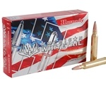 Hornady American Whitetail 300 WSM Ammo 165 Grain ISP