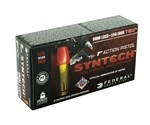 Federal American Eagle 9mm Luger Ammo 150 Grain Total Synthetic Jacket