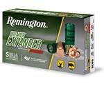 Remington Premier Expander Sabot  12 Gauge Ammo 2-3/4  438 Grain SHP Slug