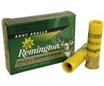 Remington Premier Expander Slug 20 Gauge Ammo 2-3/4 250 Polymer Tipped Copper Sabot Slug
