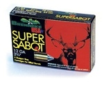 "Brenneke USA SuperSabot 12 Ga Ammo 2-3/4"" 1-1/8 oz LF Sabot Slug"