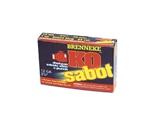 "Brenneke USA K.O. Ammo 12 Gauge 2-3/4"" 1 oz Sabot Slug Ammunition"