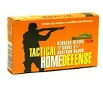 "Brenneke USA Tactical Home Defense Ammo 12 Ga 2 3/4"" 1 oz Slug"