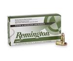 Remington UMC 357 Sig 125 Grain Full Metal Jacket