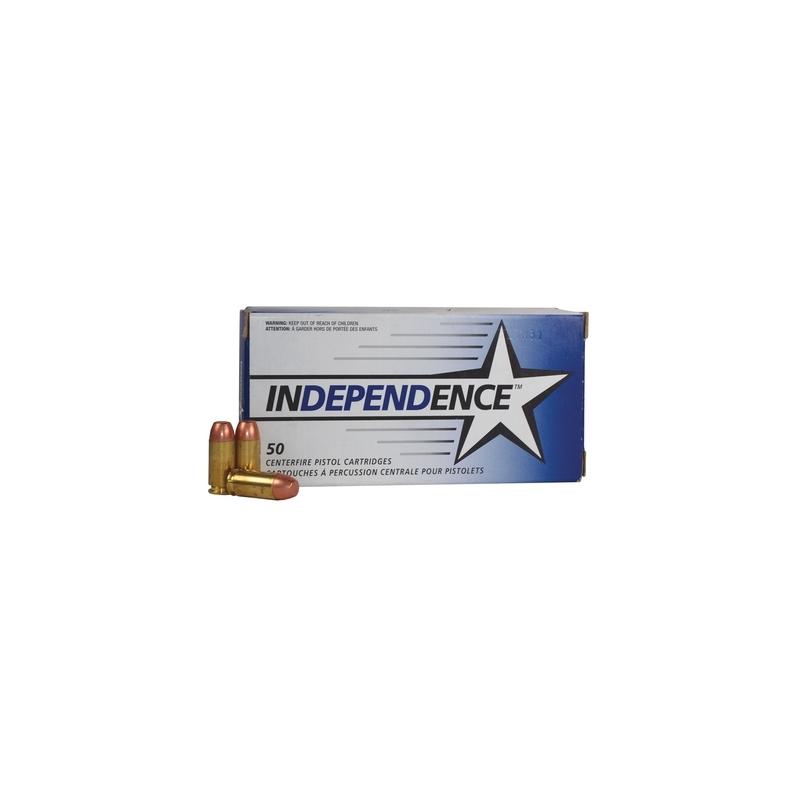 Independence 45 ACP AUTO Ammo 230 Grain Full Metal Jacket