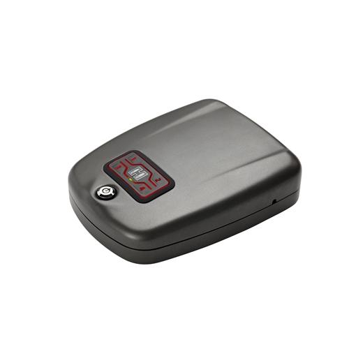 Hornady Security Personal RAPiD Safe 2600KP w/ RFID Lock Black