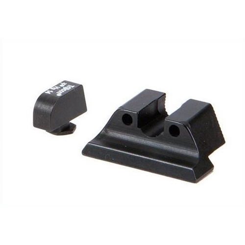 Trijicon HD Night Sights 600538 Orange Front Outline for Glock