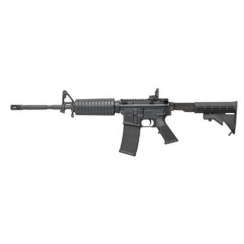 Colt M4 Carbine 223/5.56 NATO Rifle LE6920