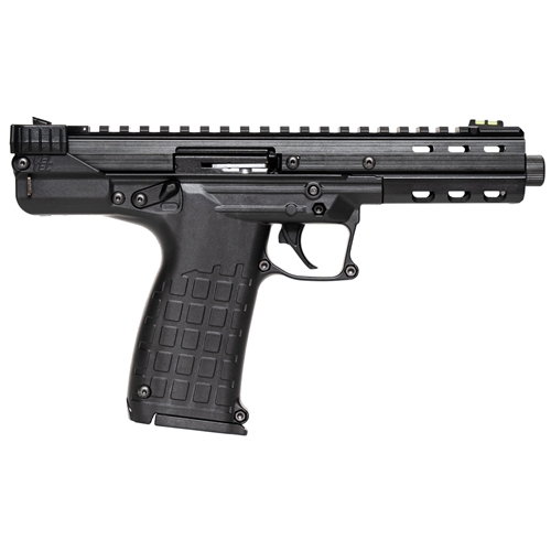 "Kel-Tec CP33 Handgun 22 LR 5.5"" Barrel 33 Rds in Blk"