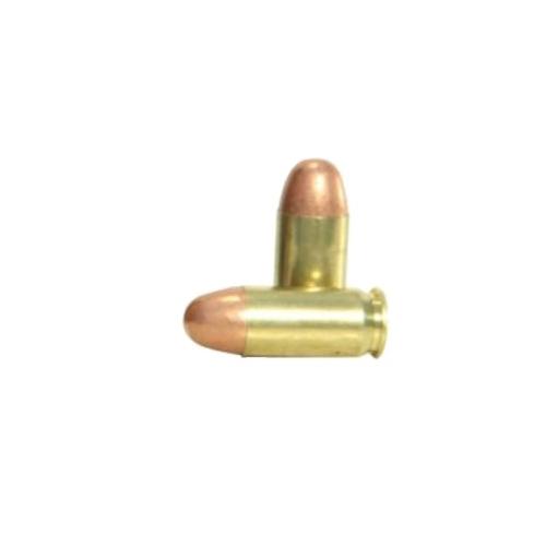 CCI Blazer Brass 380 Auto Ammo 95 Grain FMJ 200 Round Bucket