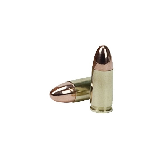 CCI Blazer Brass 40 S&W Ammo 180 Grain FMJ 350 Round Bucket
