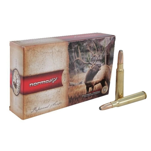 Norma USA American PH 7.7mm Japanese Ammo 174 Grain Soft Point