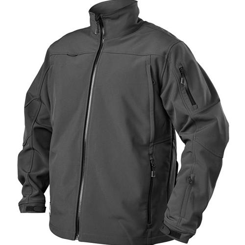 BlackHawk Tac Life Softshell Jacket in Black